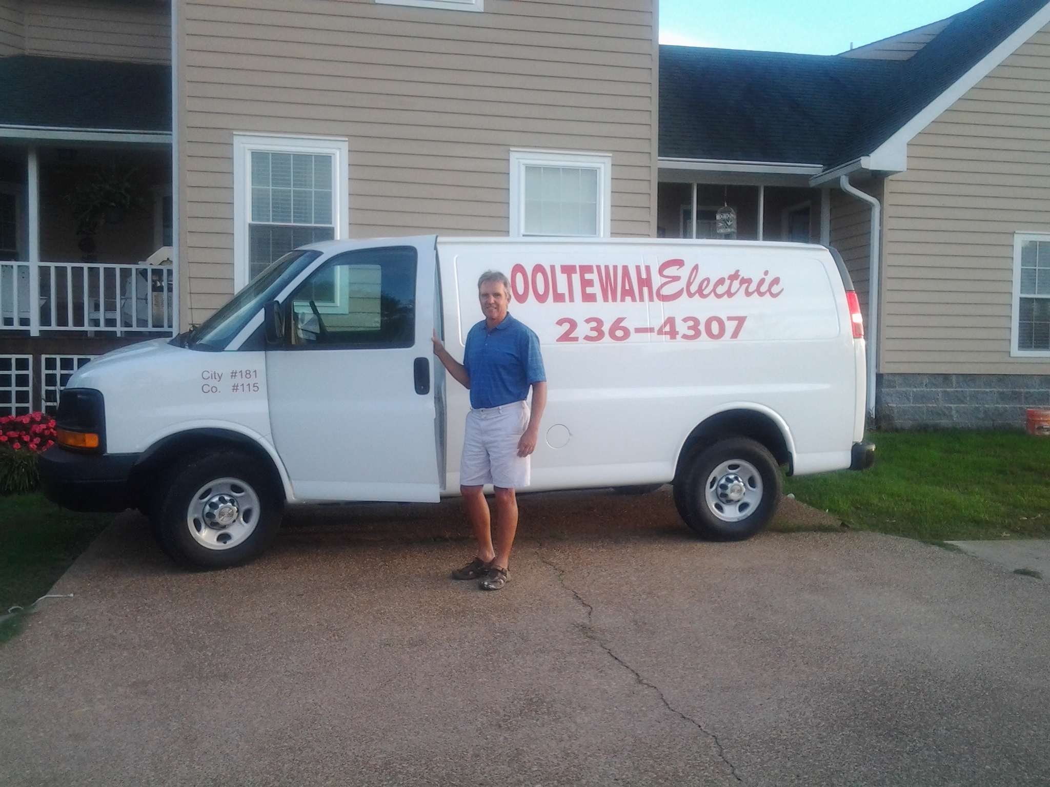 Ooltewah Electric